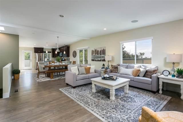3805 Keating St, San Diego, CA 92110 (#200015614) :: Dannecker & Associates