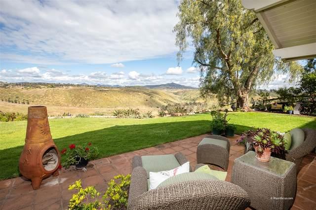 16759 Zumaque, Rancho Santa Fe, CA 92067 (#200015639) :: Cay, Carly & Patrick   Keller Williams