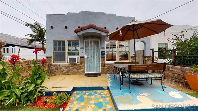 3374 W Myrtle Avenue, San Diego, CA 92104 (#200015661) :: The Yarbrough Group