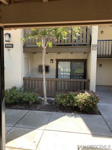 10260 Black Mountain #135, San Diego, CA 92126 (#200015673) :: The Stein Group