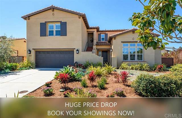 2921 Valley Street, Carlsbad, CA 92008 (#200015679) :: Keller Williams - Triolo Realty Group