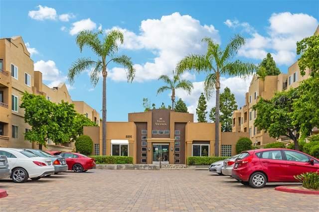 8889 Caminito Plaza Centro #7313, San Diego, CA 92122 (#200015680) :: Neuman & Neuman Real Estate Inc.