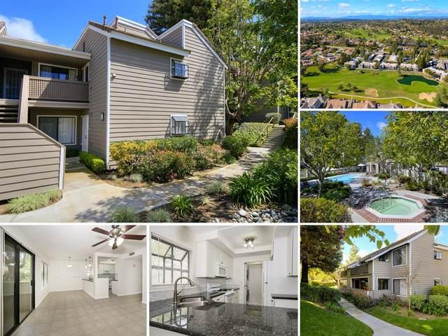 1075 Shadowridge Drive #67, Vista, CA 92081 (#200015691) :: Cay, Carly & Patrick | Keller Williams