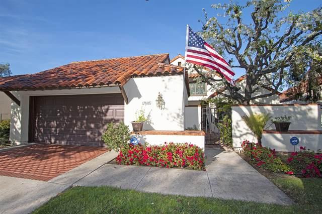 17685 Drayton Hall Wy, San Diego, CA 92128 (#200015696) :: Farland Realty