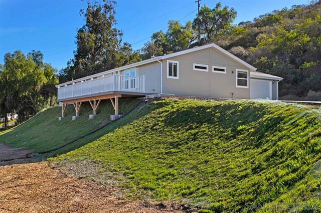 2951 Gopher Canyon Rd, Bonsall, CA 92003 (#200015700) :: The Stein Group