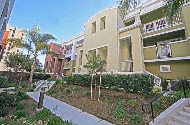 3468 Sandcastle Lane, San Diego, CA 92110 (#200015706) :: Whissel Realty