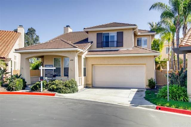 4080 Ivey Vista Way, Oceanside, CA 92057 (#200015719) :: Keller Williams - Triolo Realty Group