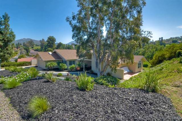 17709 Saint Andrews Drive, Poway, CA 92064 (#200015722) :: Keller Williams - Triolo Realty Group