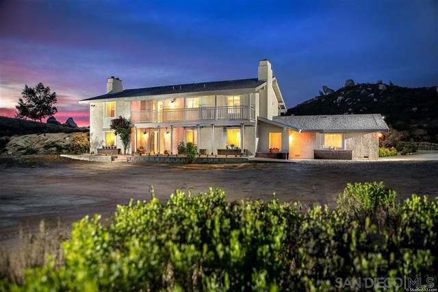 2175 Rockhoff Road, Escondido, CA 92026 (#200015873) :: Neuman & Neuman Real Estate Inc.