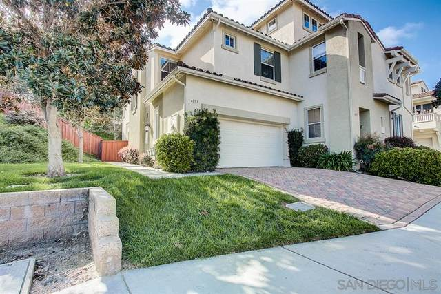 4053 Peninsula Dr, Carlsbad, CA 92010 (#200015888) :: The Stein Group