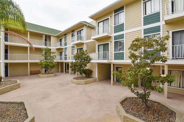 2650 Broadway #204, San Diego, CA 92102 (#200015891) :: Whissel Realty