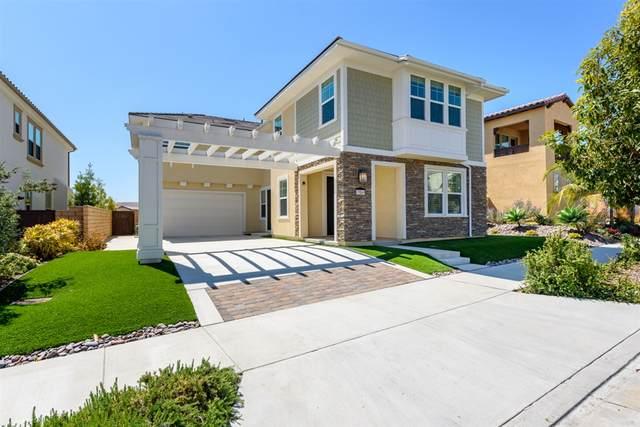 13569 Tierra Vista Cir, San Diego, CA 92130 (#200015912) :: The Stein Group