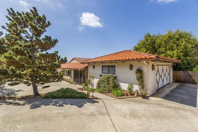 705 Berkeley Way, Vista, CA 92084 (#200015961) :: Keller Williams - Triolo Realty Group