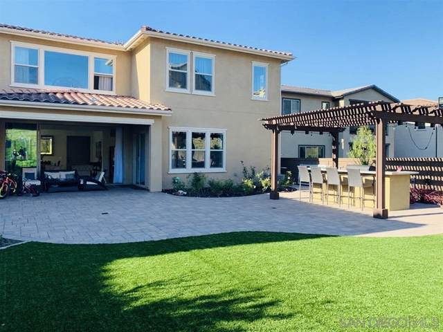 15083 Verdot Court, San Diego, CA 92127 (#200015985) :: Keller Williams - Triolo Realty Group