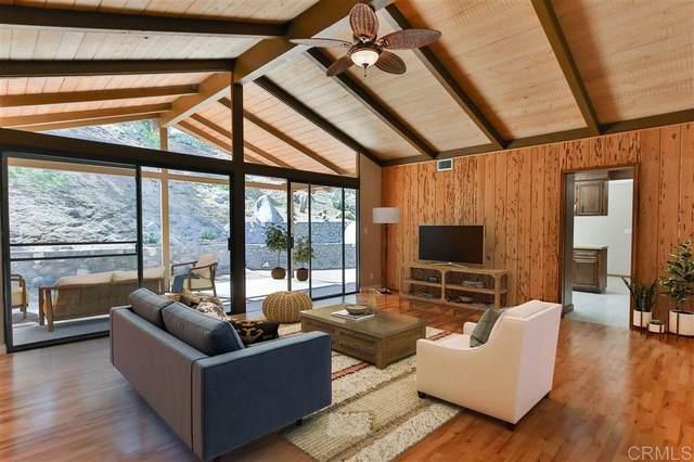 2422 Nido Aguila, Alpine, CA 91901 (#200015999) :: Keller Williams - Triolo Realty Group