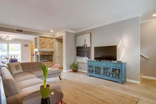 2921 E St #2, San Diego, CA 92102 (#200016007) :: Cane Real Estate