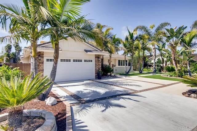 1813 San Pablo, San Marcos, CA 92078 (#200016037) :: Keller Williams - Triolo Realty Group