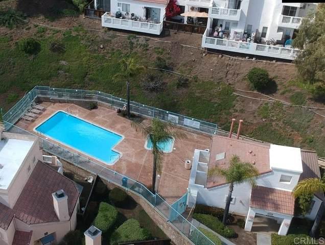 12025 Calle De Leon #15, El Cajon, CA 92019 (#200016038) :: Neuman & Neuman Real Estate Inc.