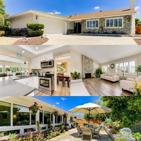 16241 Selva Drive, San Diego, CA 92128 (#200016087) :: Compass
