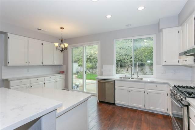 12502 Swan Canyon Pl, San Diego, CA 92131 (#200016263) :: Neuman & Neuman Real Estate Inc.