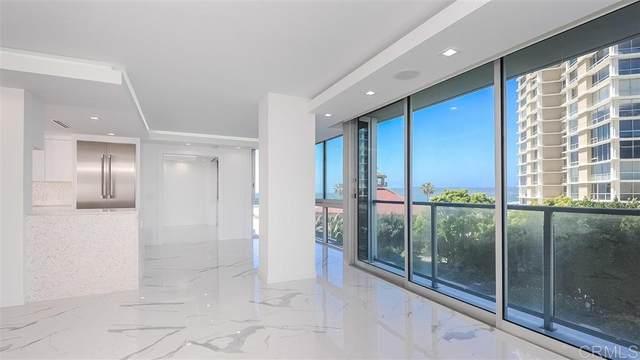 1730 Avenida Del Mundo #206, Coronado, CA 92118 (#200016287) :: Neuman & Neuman Real Estate Inc.