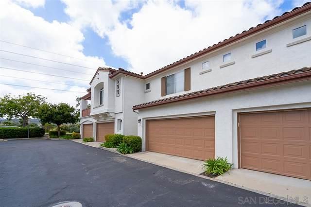 10960 Ive Hill Dr. #5, San Diego, CA 92131 (#200016301) :: Neuman & Neuman Real Estate Inc.