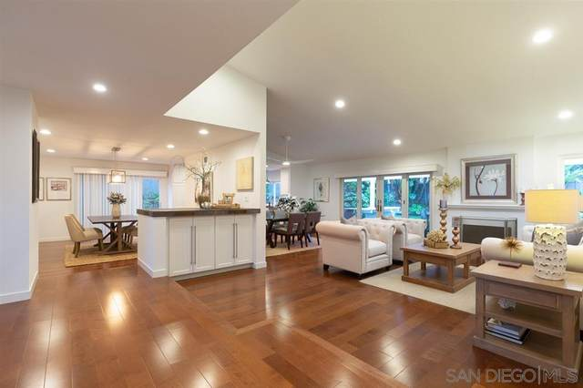 923 Daisy Ave, Carlsbad, CA 92011 (#200016338) :: Cane Real Estate