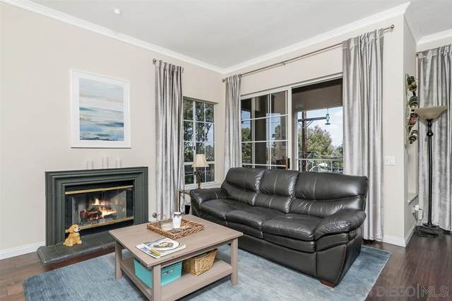 521 Arbor Drive #201, San Diego, CA 92103 (#200016340) :: Cane Real Estate