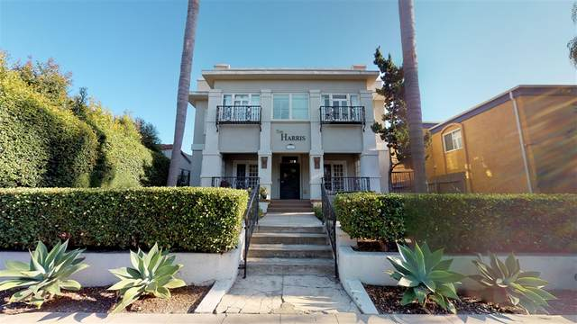 1235-1237 Pennsylvania Avenue, San Diego, CA 92103 (#200016342) :: Cane Real Estate