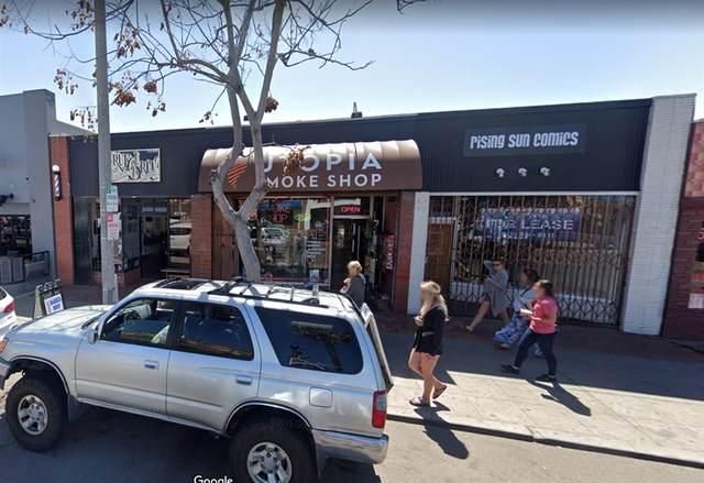 1041-45 Garnet Ave, San Diego, CA 92109 (#200016346) :: Cane Real Estate