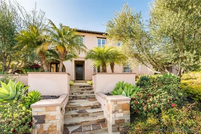 7960 Entrada Lazanja, San Diego, CA 92127 (#200016403) :: Neuman & Neuman Real Estate Inc.