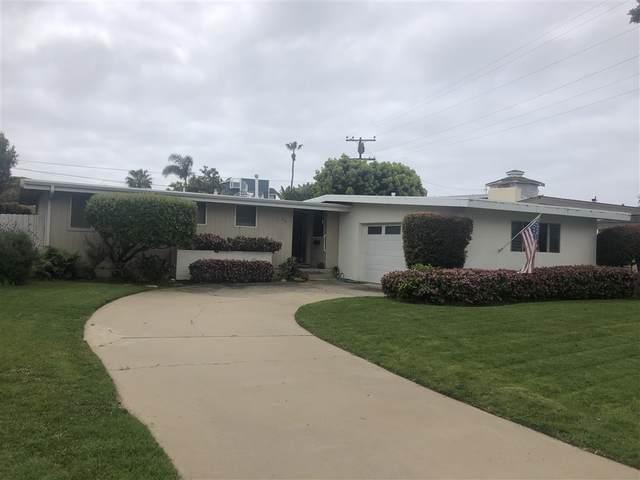110 Acacia, Coronado, CA 92118 (#200016428) :: Neuman & Neuman Real Estate Inc.