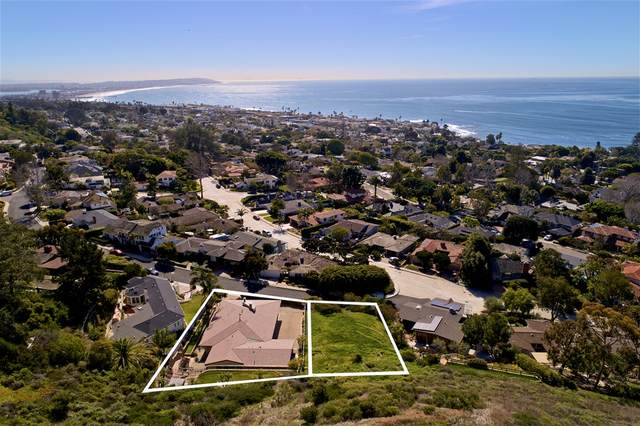6051 & 6031 Folsom Dr., La Jolla, CA 92037 (#200016466) :: The Stein Group