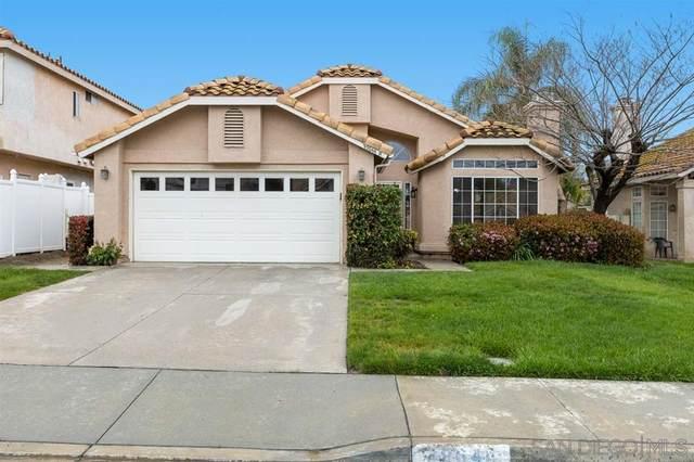 39644 Garin Dr, Murrieta, CA 92562 (#200016501) :: Neuman & Neuman Real Estate Inc.