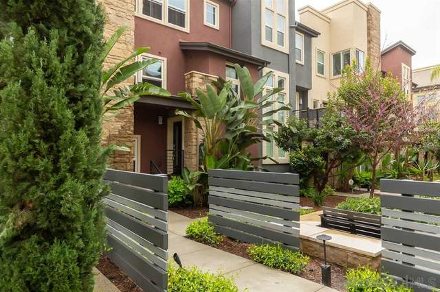 7877 Modern Oasis Dr, San Diego, CA 92108 (#200016528) :: The Stein Group