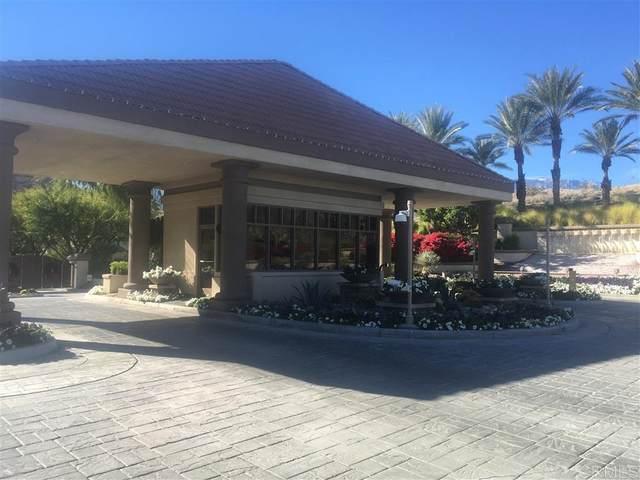 44 Mirada Circle #44, Rancho Mirage, CA 92270 (#200016530) :: Neuman & Neuman Real Estate Inc.