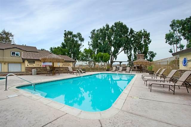 5033 Los Morros Way #53, Oceanside, CA 92057 (#200016565) :: Allison James Estates and Homes