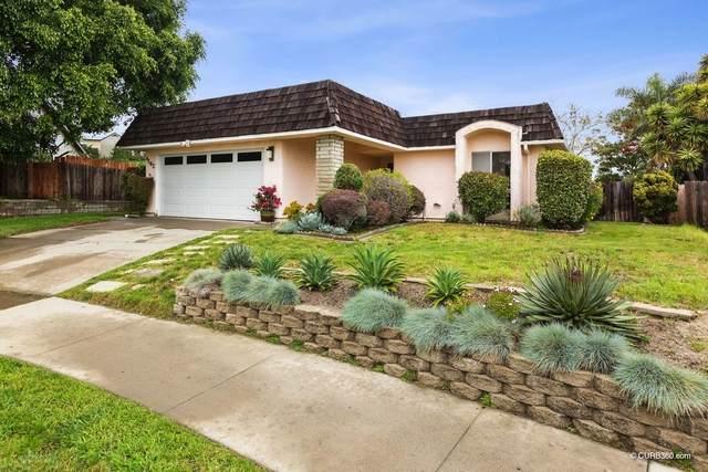 4162 Alana Circle, Oceanside, CA 92056 (#200016566) :: Allison James Estates and Homes