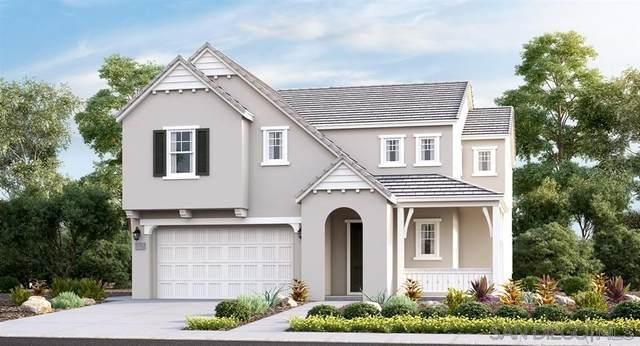 669 Grant Court, Vista, CA 92083 (#200016666) :: Allison James Estates and Homes