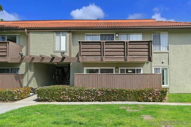 615 Fredricks Ave. #105, Oceanside, CA 92058 (#200016785) :: Keller Williams - Triolo Realty Group