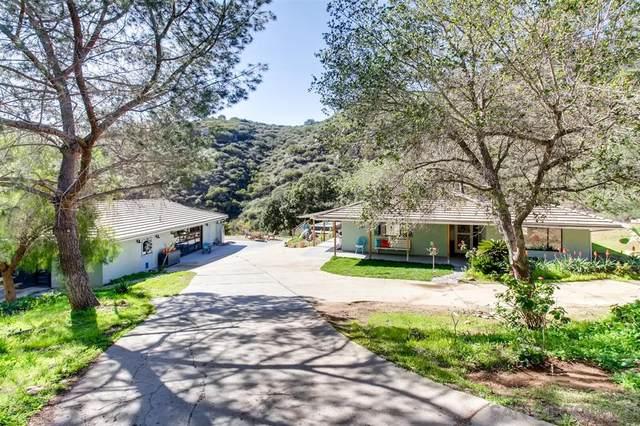 3360 Suncrest Blvd, El Cajon, CA 92021 (#200016909) :: Keller Williams - Triolo Realty Group
