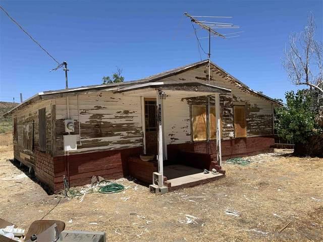 44672 Seeley Avenue, Jacumba, CA 91934 (#200017042) :: Neuman & Neuman Real Estate Inc.