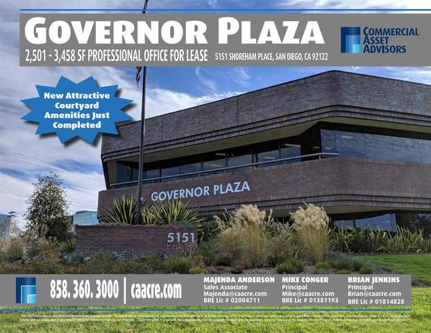 5151 Shoreham, San Diego, CA 92122 (#200017172) :: Neuman & Neuman Real Estate Inc.