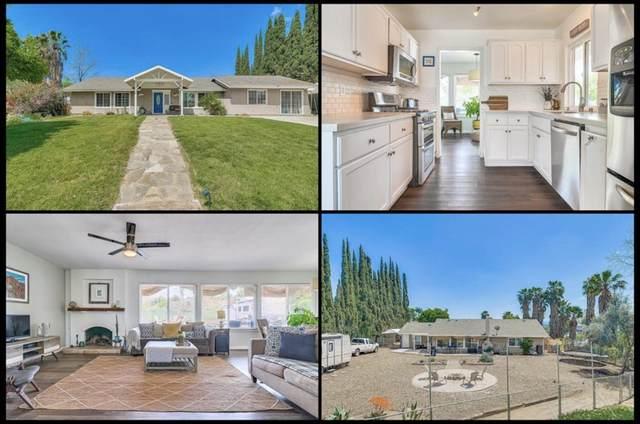 6847 Avenue Don Benito, Riverside, CA 92509 (#200017196) :: Neuman & Neuman Real Estate Inc.