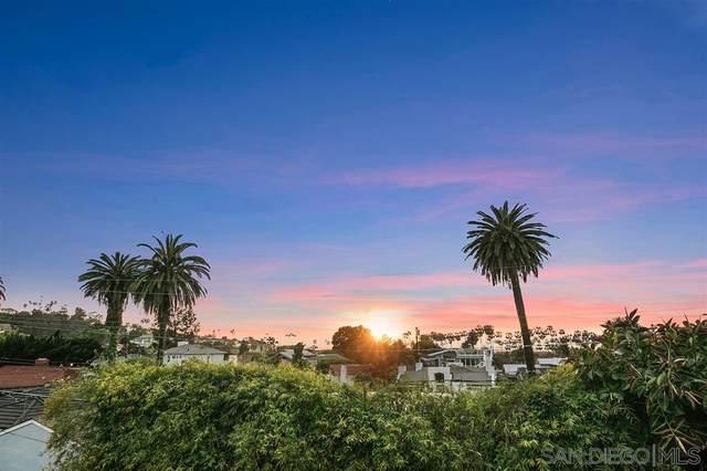 7958 La Jolla Shores Drive, La Jolla, CA 92037 (#200017200) :: Farland Realty