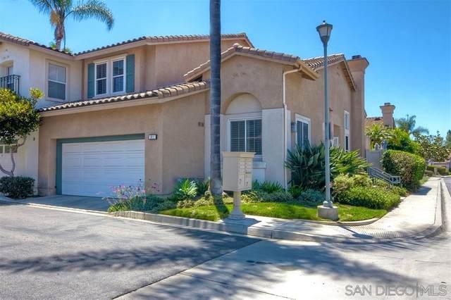 1611 Brome Ct, Carlsbad, CA 92011 (#200017357) :: Neuman & Neuman Real Estate Inc.
