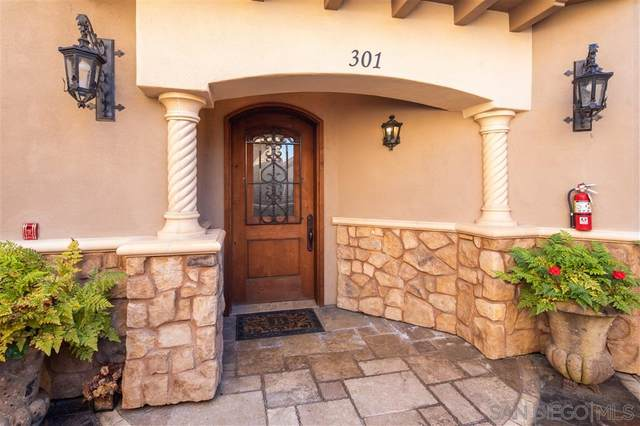 120 C Avenue #301, Coronado, CA 92118 (#200017544) :: Neuman & Neuman Real Estate Inc.