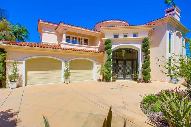 7100 Aviara Drive, Carlsbad, CA 92011 (#200017608) :: Neuman & Neuman Real Estate Inc.