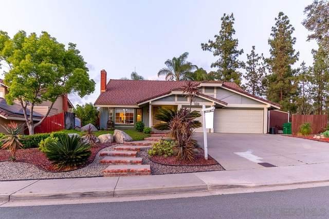 2123 Wind River Rd, El Cajon, CA 92019 (#200017647) :: Keller Williams - Triolo Realty Group