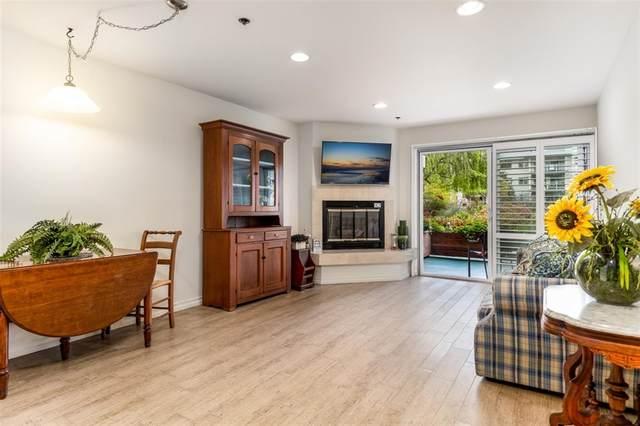1616 Circa Del Lago C109, San Marcos, CA 92078 (#200017869) :: Neuman & Neuman Real Estate Inc.